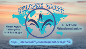 Carte jeunesse Global